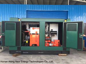 80kw de Generator van het biogas