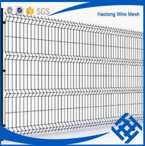 製造者のAnpingの安い一時金属の塀のパネル