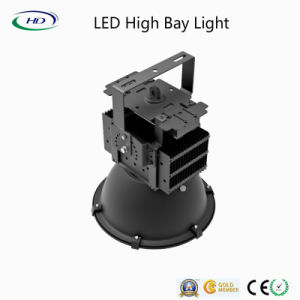 こんにちは力LED高い湾ライト屋内屋外の照明