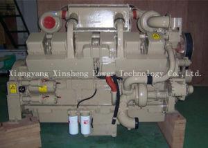 Diesel van Chongqing Cummins van Kta38-G5 g-Aandrijving Motor voor de Reeks van de Generator