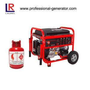 50 Гц/60 Гц12V бензин генератор от электрического пускового устройства