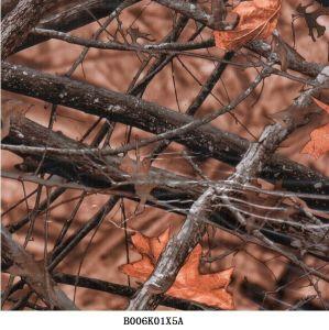 Véritable arborescence Camo Wtp Films Films hydrosolubles B006K01X5D'une hydrographie Films