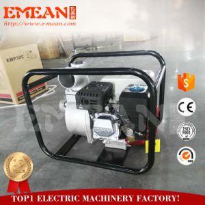 Avec la pompe à eau de l'essence prix d'usine (3 pouces)