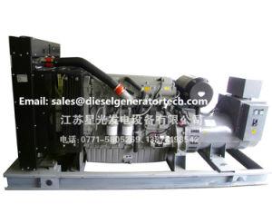Generador Diesel Perkins Water-Cooled grupo electrógeno diesel de 150kw