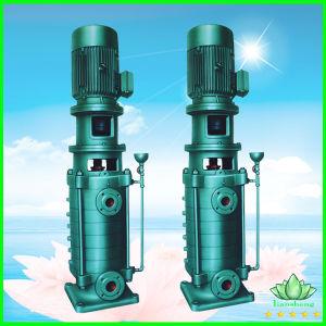 Water die van de Boiler van Ldl het Meertrappige Verticale CentrifugaalPomp Vervoer
