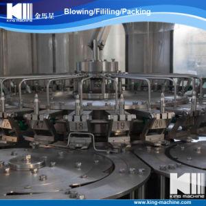 Bouteille d'eau minérale à petite échelle Bouchon de remplissage