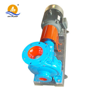 Pompa trattata acida chimica anticorrosiva inossidabile elettrica centrifuga