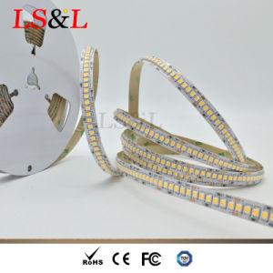 Risparmio di energia 3528 DC12V/24V 120LEDs per indicatore luminoso di striscia del tester LED