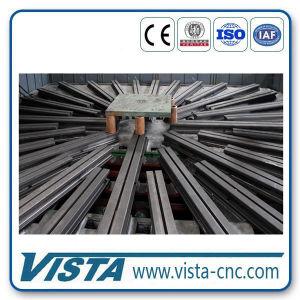 Foreuse à grande vitesse de machine de commande numérique par ordinateur (DMH3000/2)