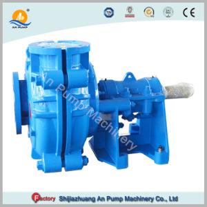 Minerale metallifero ad alta pressione elettrico che estrae la pompa centrifuga orizzontale industriale dei residui