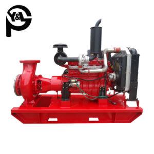 Diesel van de Zuiging van het Eind van de Hoge Efficiency van de goede Kwaliteit de CentrifugaalPomp van het Water
