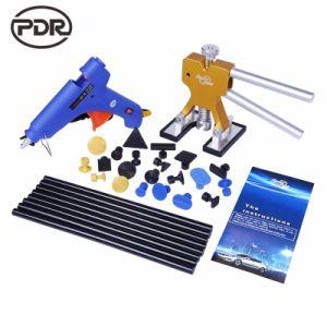 Herramientas de PDR Kit de reparación de carrocería Auto Repair Tool Herramientas de reparación de la abolladura