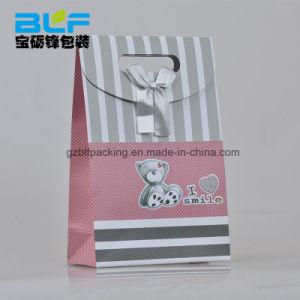 Свадьбу бумаги за мешки (BLF-PB070)