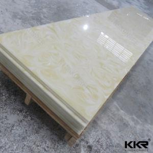 Acrylique Translucide Surface Solide De Panneaux Muraux De Douche