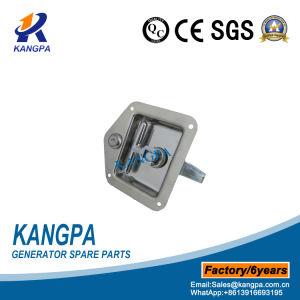Armário de aço inoxidável T de fechadura do puxador da Máquina na caixa de ferramenta