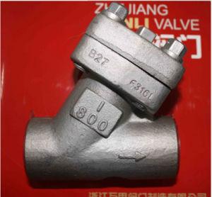 Yはタイプする造られた鋼鉄こし器(YG11)を