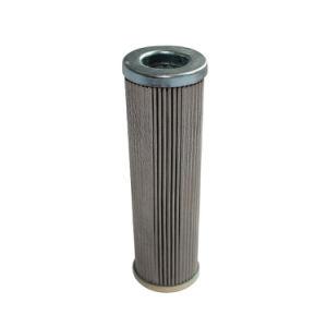 Из нержавеющей стали фильтрующего элемента масляного фильтра гидравлической системы (DMD0008b25b)