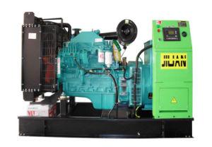 광저우 제조자 판매 가격 100kw 디젤 엔진 발전기 세트