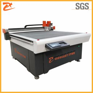 CNC Plotter Dieless automática Máquina de corte 1313