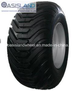Hohes Flotation Tire 550/60-22.5 für Farm Trailer