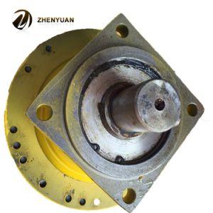 Oferta especial de la bola de acero Motor 1qjm52-2.5z con el eje