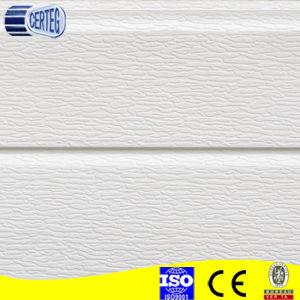 Insalution décoratifs extérieurs ou intérieurs de panneaux muraux de maisons mobiles