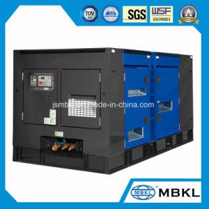 De eerste Reeks van de Generator van de Macht 250kw/313kVA Cummins Elektrische met Dieselmotor Mtaa11-G3