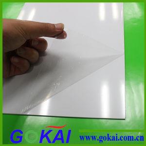 PVC堅いSheet/PVCシート(RoHS SGS)