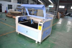 Tagliatrice mista laser del CO2 per acciaio inossidabile e compensato