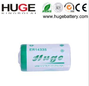 3.6V het lithiumThionyl van de machtsC Grootte de Batterij ER26500 van het Chloride Li-SOCL2