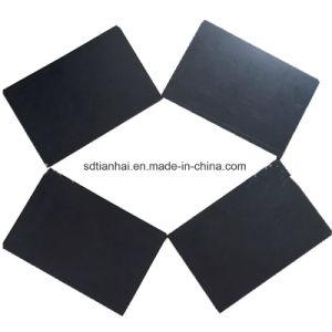 1.5mmの厚さのGM-13品質および三テストレポートを用いるごみ処理に使用するスムーズな表面のHDPEの膜