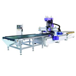 木工業のための木製CNCのルーター機械1325年