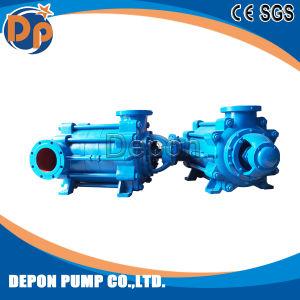 La fonte de la pompe de la tête haute de la pompe à plusieurs degrés