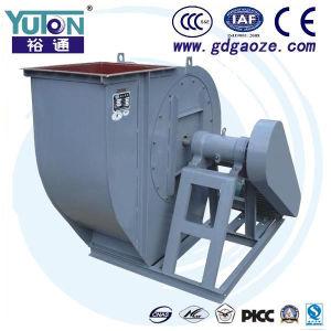 Entraînement par courroie Yuton Ventilateur centrifuge d'extraction de poussière
