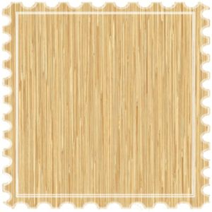 Home Ground Decorationのための防水Unilin Click Laminate Flooring Board Bamboo Effects