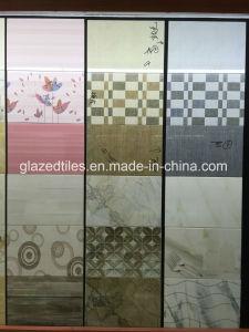 De nieuwe Tegels van de Muur van de Vloer van Ontwerpen Ceramische Digitale