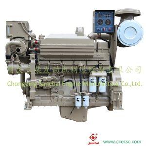 Sanchai Cummins Kta19-P600 moteur Diesel de la pompe