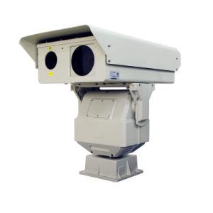 De Camera van kabeltelevisie van de Laser van de Visie van de Nacht van de lange Waaier