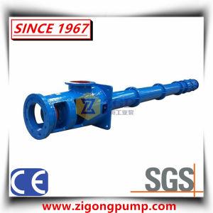 Doppelte Basis-vertikale Strömung-Pumpe