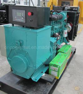 Aprire il tipo gruppo elettrogeno diesel di Genset della centrale elettrica del motore di potenza