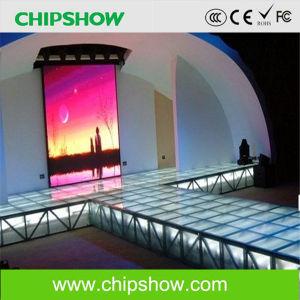 Économies d'énergie Chipshow Ak6.6s pleine couleur écran LED HD