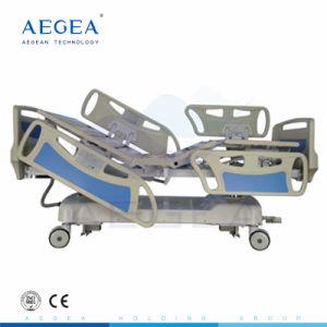 [أغ-ب009] [5-فونكأيشن] مستشفى [إيك] سرير (يزن نوع)