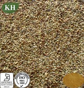 Extrato de semente de aipo Natural Biológico/Apigenina 98% para abaixar a pressão arterial