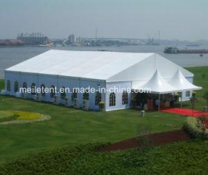 Pop omhooggaande Luifel van het Huwelijk van het Strand heet-Saled