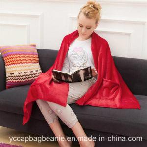 رخيصة ليّنة أريكة صوف غطاء