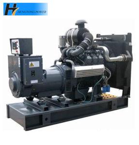 350kw/437.5kVA Diesel van de diesel Reeks van de Generator Generators met de Macht van Weichai Rui