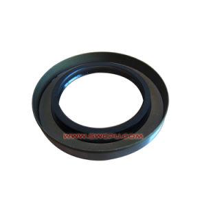 OEMによってVitonの形成される標準外ゴム製細長い穴がつく洗濯機/弁茎フレームワークオイルシール
