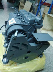 32kw 공기 Deutz 냉각 디젤 엔진 F4l912