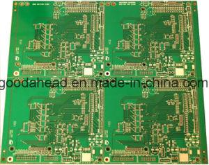 1-50 слои FR4 PCB Enig многослойных печатных плат в рамках ИРЛ системной платы