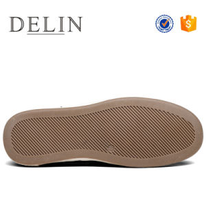 Diseñador de moda clásico botas hombres zapatillas